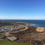 Montauk Point Lighthouse Foto