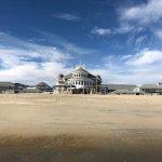 Photo de Hampton State Beach