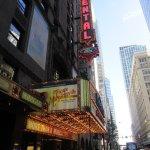 Escape to Margaritaville in Oriental Theatre