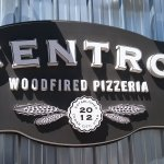 Centro Woodfired Pizzeria Foto
