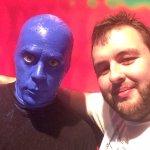 Zdjęcie Blue Man Group