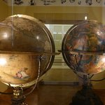 Photo of Globe Museum of the Austrian National Library