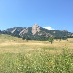 Chautauqua Hikes are 10 minutes from The Bradley