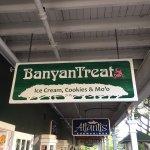 Photo of BanyanTreats