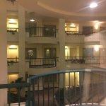 Foto di Hilton Boca Raton Suites
