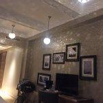 Foto de Hivernage Hotel & Spa