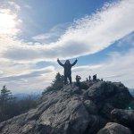 Photo de Grandfather Mountain
