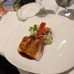 Q Haute Cuisine resmi