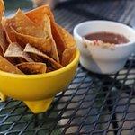 Some nachos