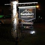 Photo de The Roxbury, Contemporary Catskill Lodging