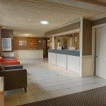 Foto de Kingsgate Hotel Te Anau