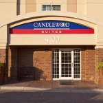 Photo de Candlewood Suites Lincoln