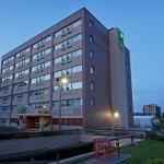 Foto de Holiday Inn Express & Suites - Saint John