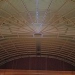 Touhill Center-Anheuser-Busch Performance Hall Ceiling
