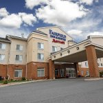 Photo of Fairfield Inn & Suites Sudbury