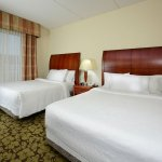Photo de Hilton Garden Inn Raleigh Triangle Town Center