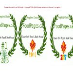 Another Award From Food Pages