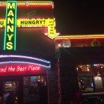 Foto de Manny's Original Chophouse
