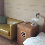 Foto de Lemon Tree Hotel, Ahmedabad
