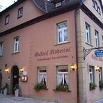 Gasthof Rodertor Restaurant - Reservations only apparently.