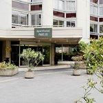 Photo de Aparthotel Adagio Paris XV