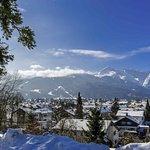 صورة فوتوغرافية لـ Mercure Hotel Garmisch-Partenkirchen