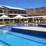 Foto de Crowne Plaza Alice Springs Lasseters
