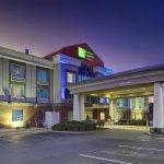 Photo of Holiday Inn Express Emporia