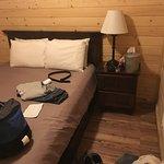 Cabin room 24