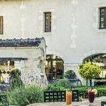 Hotel de Bourbon - Mercure de Bourges