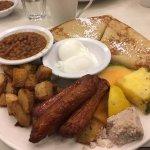 Photo de Universel Dejeuners et Grillades