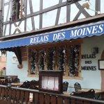 Photo de RELAIS DES MOINES