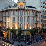 Photo of Tourist Hotel