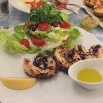 Taverna Dionysos fényképe