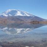 Photo de Karakul Lake