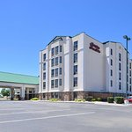 Photo of Hampton Inn and Suites Pueblo-Southgate