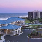 DoubleTree Resort by Hilton Myrtle Beach Oceanfront Foto