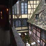 Hotel Cour du Corbeau Strasbourg - MGallery Collection Foto