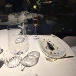 L'art de la table et de la mise en bouche