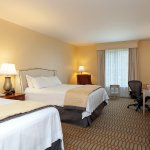 Virginia Crossings Hotel & Conference Center, Tapestry Collection by Hilton Foto