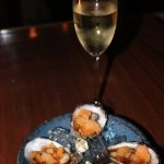 SA Rock oysters at Swings Taphouse & Kitchen