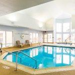 Hampton Inn & Suites Hoffman Estates Foto