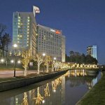 Photo of The Woodlands Waterway Marriott Hotel & Convention Center