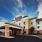 Foto de Fairfield Inn & Suites Toledo North