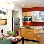 Foto de Residence Inn Huntington Beach Fountain Valley