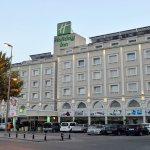 Photo de Holiday Inn Istanbul City