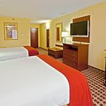 Photo of Holiday Inn Express Hotel & Suites Murray