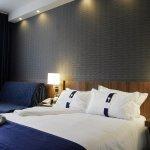 ภาพถ่ายของ Hotel Holiday Inn Express Bilbao