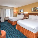 Photo of Fairfield Inn & Suites Jacksonville Airport
