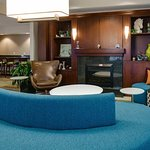 Photo de Fairfield Inn & Suites Kansas City Airport